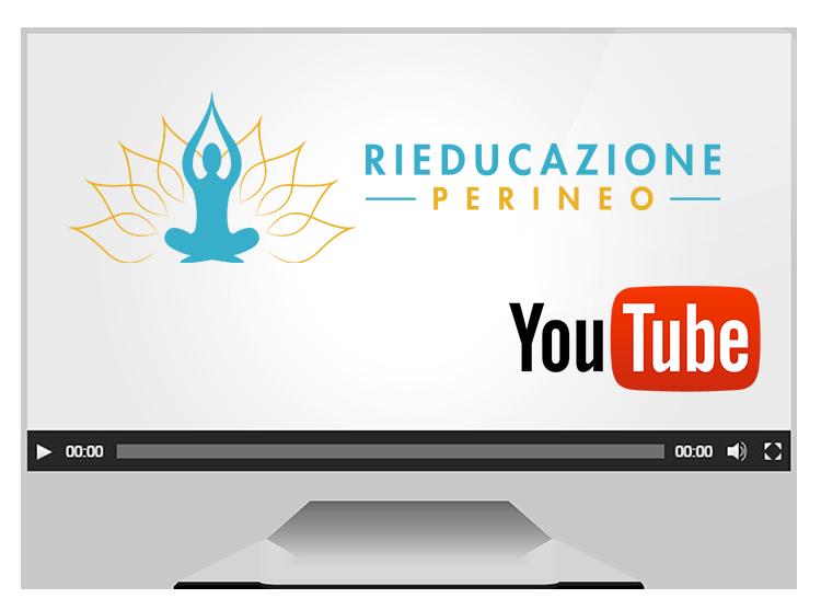rieducazione perineo youtube